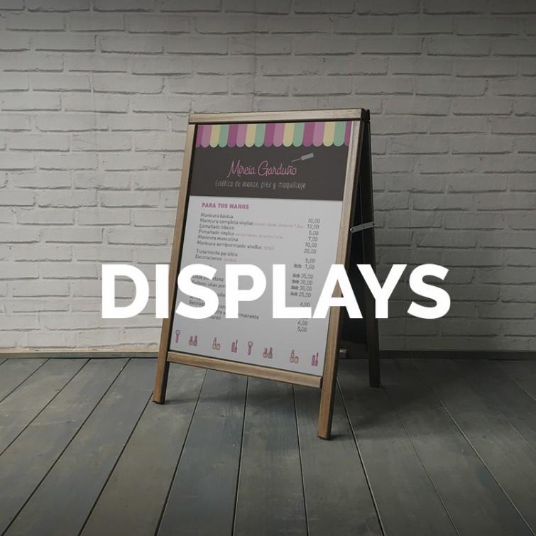 display-home